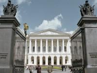 Конференция по современному искусству пройдет в Русском музее