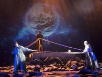 Астраханский театр поставил оперу-мистерию в 3D
