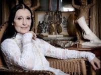 В Москве выступит прима-балерина Карла Фраччи