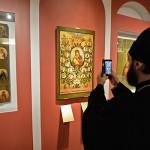 Выставка работ Симона Ушакова в Третьяковке готовилась 30 лет