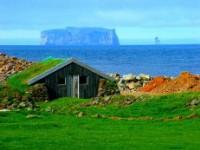 В столицу вернулись «Дни исландского кино»