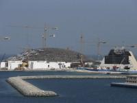 В Абу-Даби на искусственном острове к концу года построят филиал Лувра