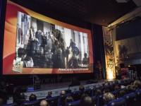 В Смоленске открылся восьмой «Золотой Феникс»