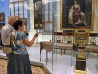 За посещение российских музеев с иностранцев предложили брать дороже