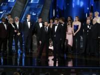 «Игра престолов» получила телевизионную премию «Эмми»
