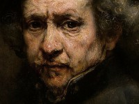 Музей изобразительных искусств имени Пушкина представляет выставку «Рембрандт. Другой ракурс»