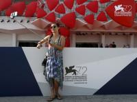 В Венеции открывается 72-й международный кинофестиваль
