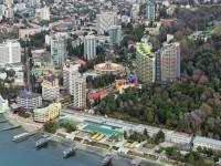 Международный конкурс «Новая волна» стартует в Сочи