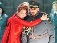 «Макбет» с россиянкой Сержан — первая премьера сезона в Венской опере