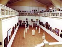 В Москве открылась выставка произведений мастеров Луганской народной республики
