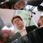 В Новосибирске Мацуев сломал рояль за шесть млн рублей