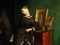 Русский музей показал пять «Вдовушек» Федотова
