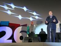 Гран-при кинофестиваля «Россия» взял фильм об Украине