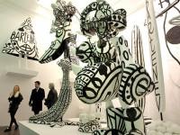 Андрей Бартенев представил в Москве свои арт-проекты