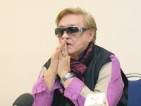 Роман Виктюк представил премьеру «Федры» в свой день рождения