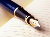 Роспечать предлагает современным поэтам создать рукописные книги