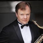Оркестр Игоря Бутмана сыграл в российском посольстве в Вашингтоне