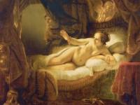 Нидерланды и Франция договорились сообща купить две картины Рембрандта за 160 млн евро