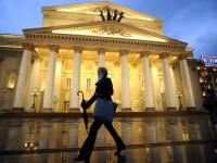 Балетную группу Большого театра возглавит Махар Вазиев