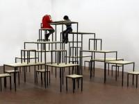 Пятая биеннале молодого искусства пройдет на Трехгорной мануфактуре
