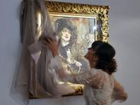 В Москве откроется выставка живописца и графика Николая Фешина
