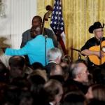 В Белом доме впервые за полвека сыграли кубинские музыканты