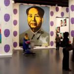 Портрет Мао Цзэдуна работы Уорхола выставлен на торги