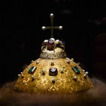 В Кремле покажут трон Бориса Годунова и шапку Мономаха