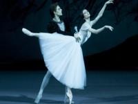Балеты Большого театра покажут в Центральной России