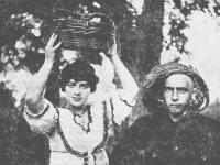 Исполняется 130 лет со дня рождения Велимира Хлебникова