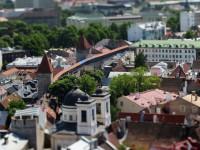 Международный кинофестиваль «Темные ночи» откроется в Таллине