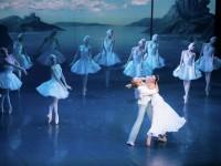Театр балета Бориса Эйфмана отправляется в Китай на большие гастроли