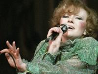 Мемориальная доска Людмилы Гурченко появится на доме, где жила актриса