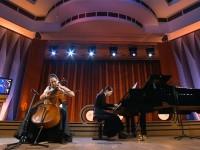 Лауреатам «Щелкунчика» посвятили выставку в Москве