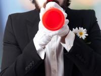 На фестивале клоунов в Екатеринбурге выступил сын Чарли Чаплина