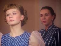 На «России 1» начинается показ сериала «Людмила Гурченко»