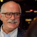 Никита Михалков удостоен премии за вклад в мировой кинематограф