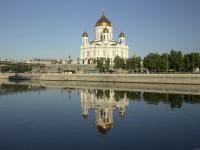 В храме Христа Спасителя начал работу Всемирный русский народный собор