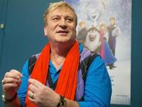 На Украине отменили юбилейные концерты Сергея Пенкина