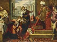 Вооруженные грабители похитили картины Рубенса и Тинторетто из музея Вероны