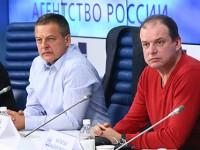 Росгосцирк подал в суд на Запашного и Нестерова