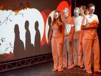 Спектакль «Прикасаемые» стал номинантом «Золотой маски»