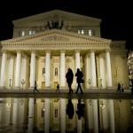 """Выставка """"Щелкунчик"""" откроется спектаклем Большого театра"""