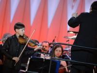 Открыт телевизионный конкурс юных музыкантов «Щелкунчик»