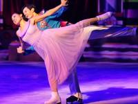 Фигуристы из России и СНГ представят «Щелкунчика на льду» в Лондоне