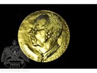 В Москве вручили памятные медали Сергея Михалкова