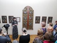 В Смоленске приоткрыли тайну коллекции княгини Тенишевой