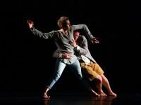 В Екатеринбурге завершился фестиваль современного танца «На грани»