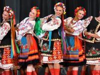 Ансамбль народного танца имени Игоря Моисеева готовится отметить юбилей