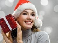 Что подарить на Новый год своей второй половинке?